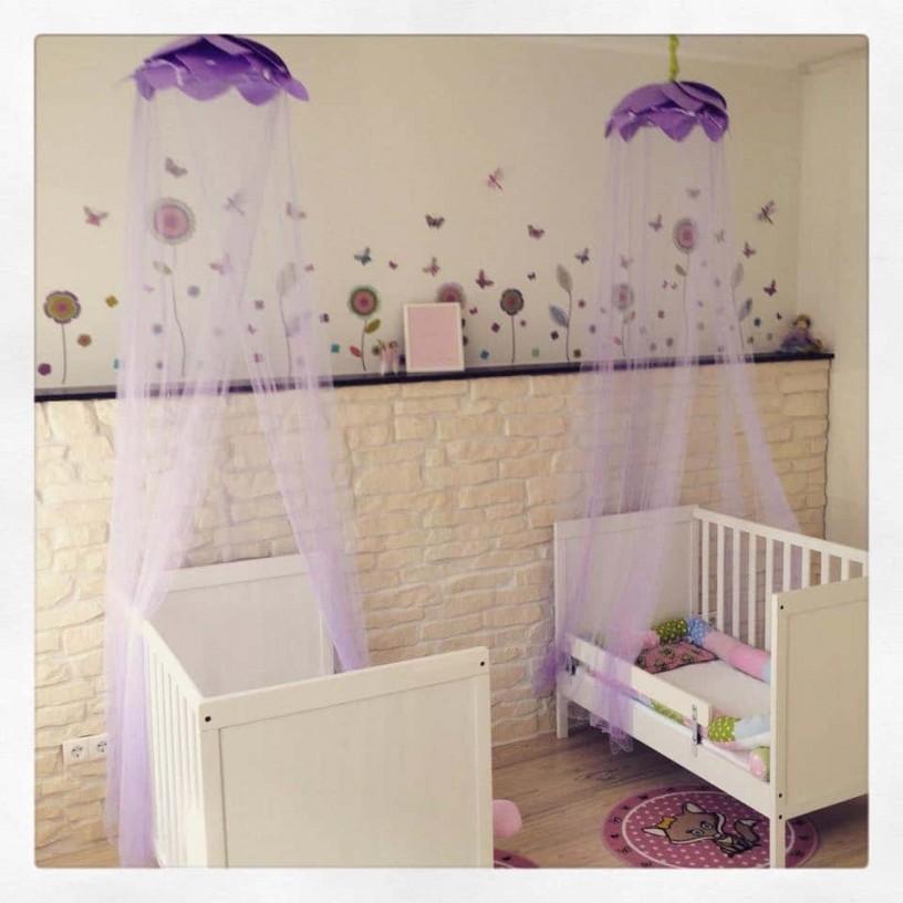 Zwillingszimmer Einrichten  Elf Tipps Für Die Ausstattung von Babyzimmer Zwillinge Komplett Bild