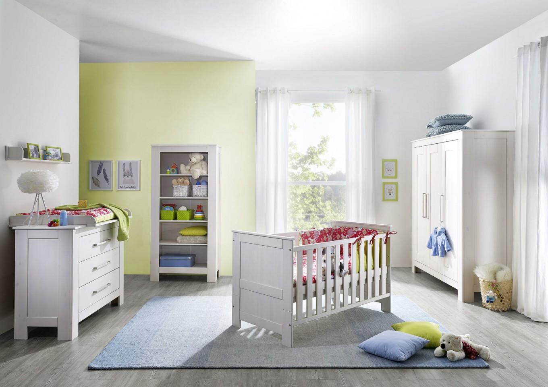 Babyzimmer Skandinavisch Emma Von Gk Günstig Bestellen von Günstige Babyzimmer Möbel Photo