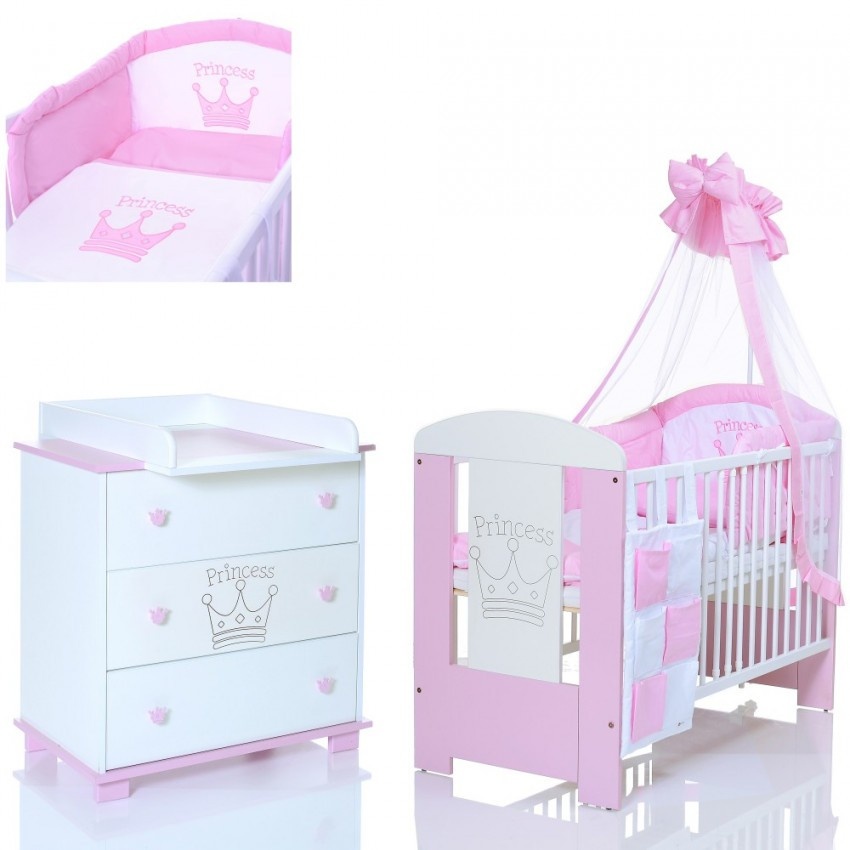 Was Bieten Babyzimmer Komplett Sets von Günstige Babyzimmer Möbel Photo